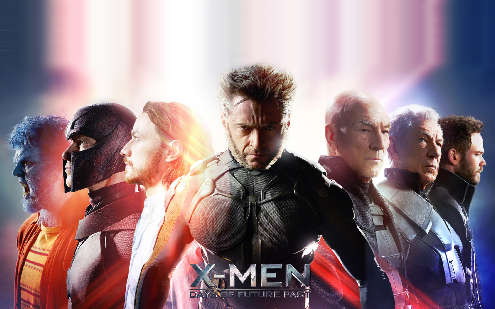 X-Men-Days-of-Future-Past-Cast-2014-HD-Wallpaper